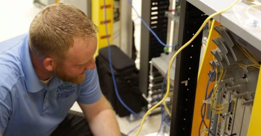 Data Center Nsight