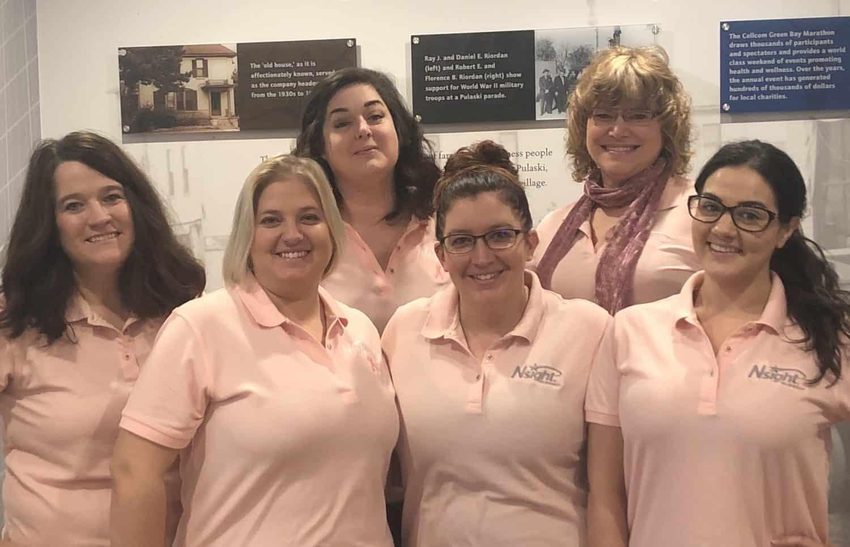 Pink Shirts Customer Service