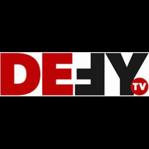 WACY D4 Defy Logo
